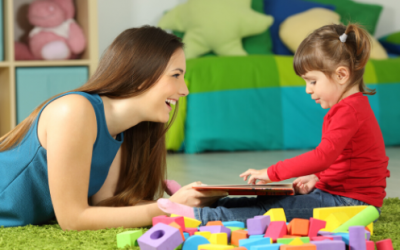 21 Important Things to Teach Your 2 Year Old