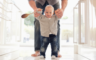 14 Tips to Get Your Baby or Toddler Walking