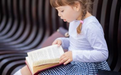 12 Creative Ways to Encourage Your Preschooler to Read