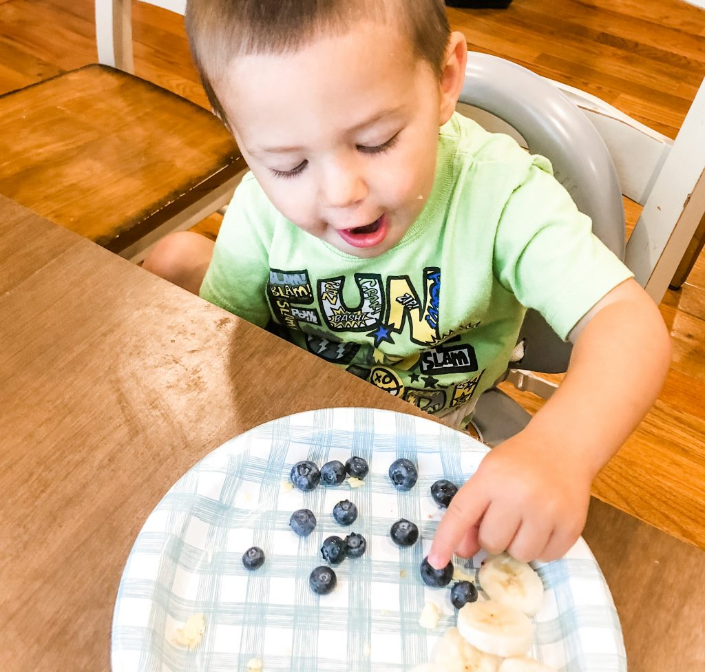 Not sure if you're ready to send your 3 year old off to preschool just yet? Here are some learning skills that you can easily teach your 3 year old at home to help them develop language, vocabulary, fine/gross motor skills & social skills, and cognition in preschoolers