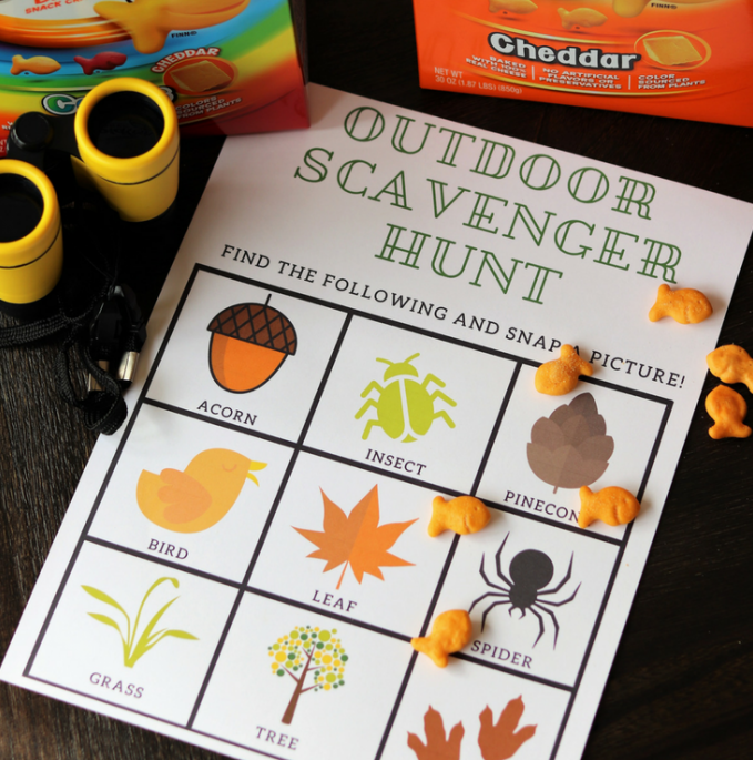 Try these fun and simple fall activities for toddlers to improve fine motor skills, sensory exploration, and learning new vocabulary.