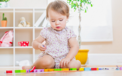 1 Year Old Milestones: Typical Development in Your New Toddler