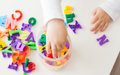 12 Tips to Help Your Preschooler Learn Letters and Letter Sounds