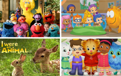 7 Best Educational Shows for Toddlers and Preschoolers– A Handy Guide for Parents