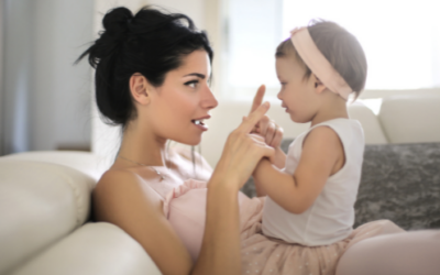 How to Teach Sign Language To Your Baby