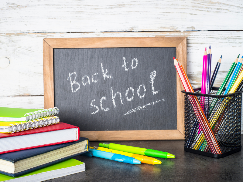 16 Back to School Printables Your Kids Will Love