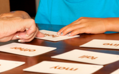 The Best Tips to Teach Sight Words to Kindergarteners