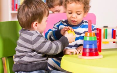 10 Clever Ways to Teach Your Toddler How to Share