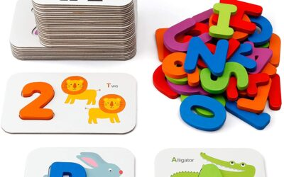 14+ Simple Activities to Teach Toddlers the Alphabet