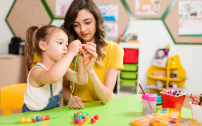 How to Homeschool a 4-Year-Old: What You Need to Know to Get Started