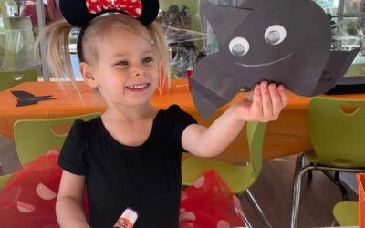 Halloween Activities and Crafts to Keep Your Preschoolers Engaged This Fall